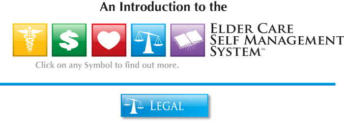 Senior Legal Preparation